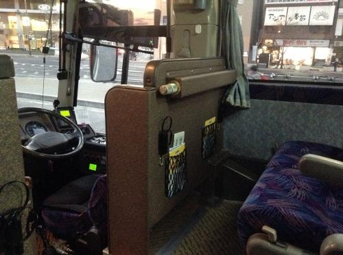 徳島バス 高速バス