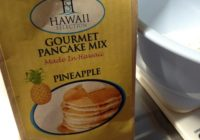 ハワイセレクションパンケーキ