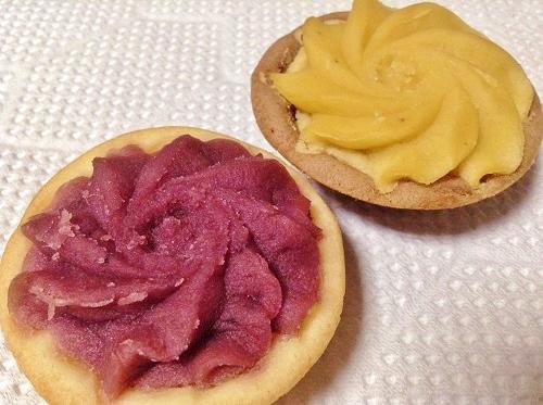 鹿児島土産,薩摩芋タルト ,山福製菓,鹿児島空港,さつまいものお菓子