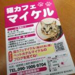 徳島猫カフェマイケル(猫ふれあい館)里親募集中! ペットホテルマイケル
