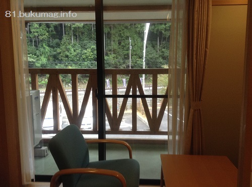 奈良県,黒滝村,黒滝森物語村,御吉野の湯,隠れ里の宿,森の交流館