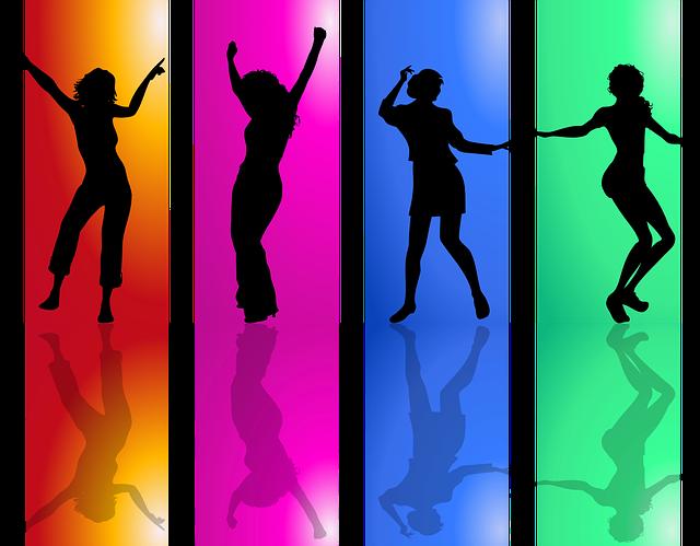 parapara-dance