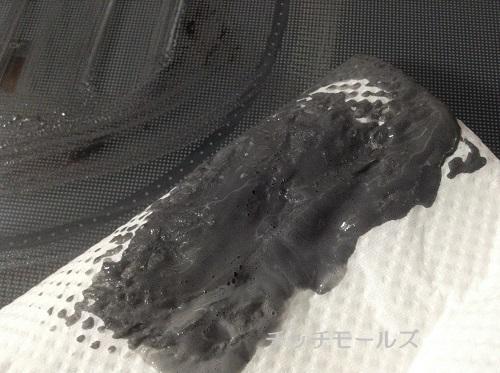IHクッキングヒーター|天板の汚れを取る方法