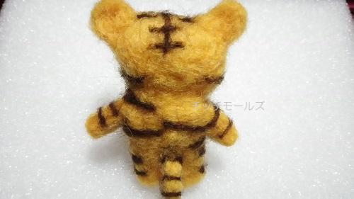 100円ショップ|ダイソーの羊毛フェルトキットで動物を作ってみた