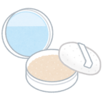 makeup_loose_powder