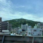 徳島から熊本へ
