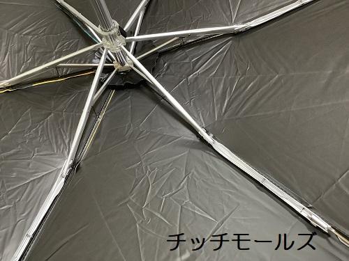 折りたたみ傘 日傘 晴雨両用