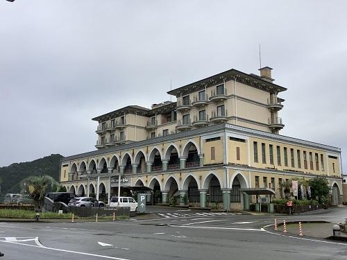 徳島|ホテルリビエラししくい